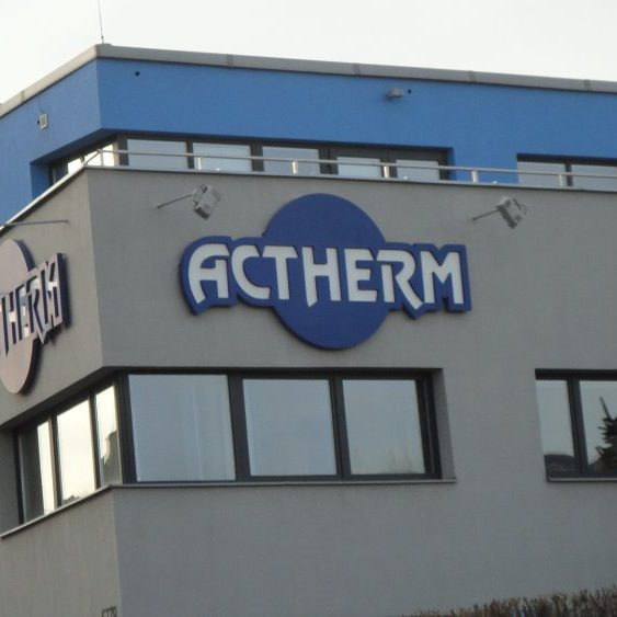 ACTHERM SGHK